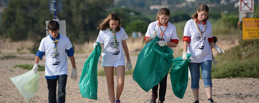 World-clean-up-day-2019-ecolodge-etoile-dargens-nettoyons-largens